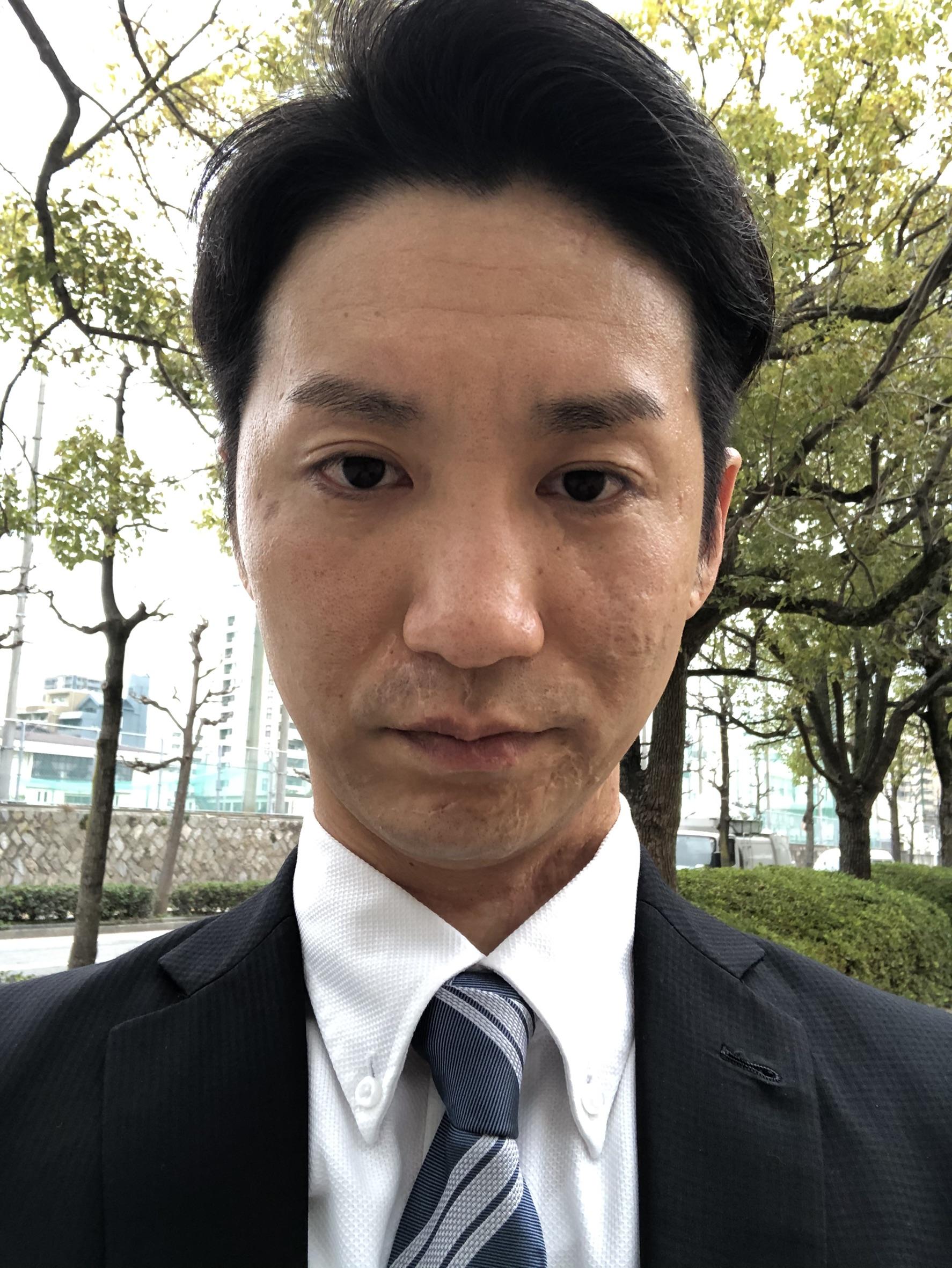 杉本博之氏